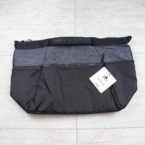 Adidas Studio III Duffel Workout Training Gym Bag